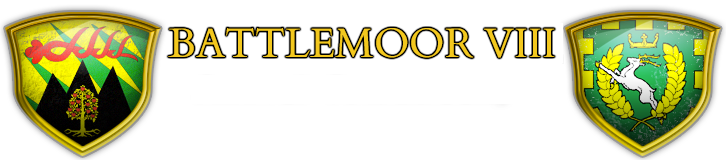 Battlemoor – Mountain Crusades
